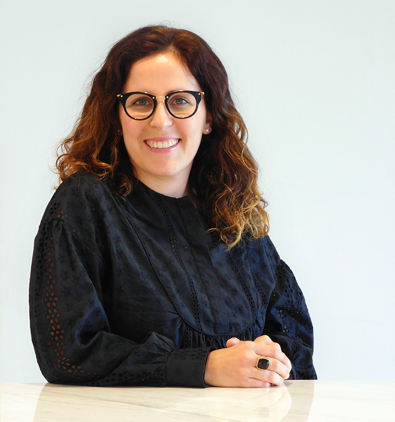 Francesca Ruberti, Project Manager