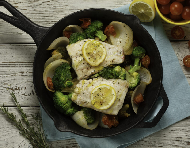 15 Mouthwatering Seafood Recipes for Busy Families