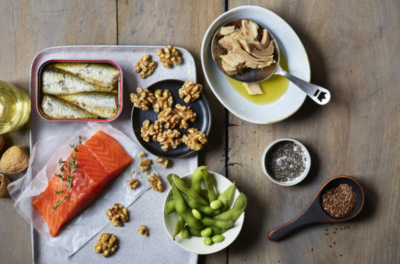 Cognitive Health: Foods and Nutrients That Show Promise
