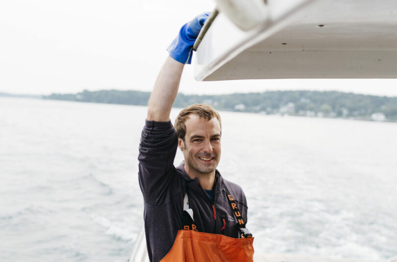 NEW Series! Seafood Cooking Techniques with Barton Seaver