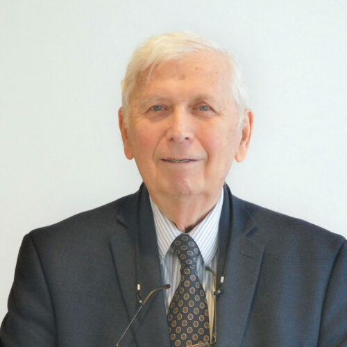 Bill Lands, PhD
