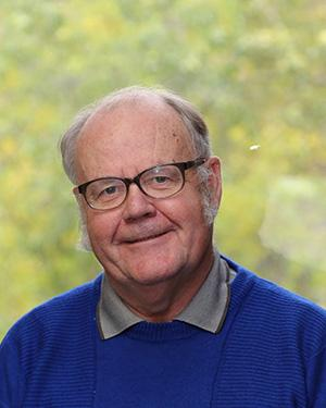 Bruce Holub