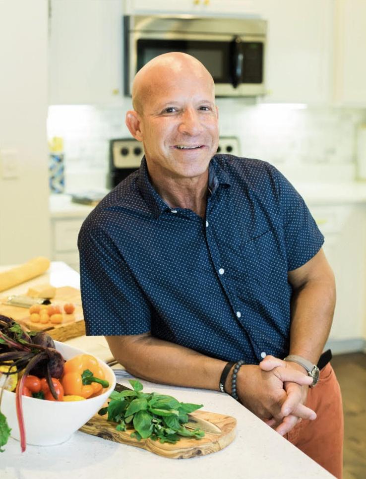 Pledge Testimonial: Chef Johnny Carino