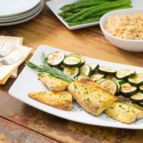 Understanding the Link Between Seafood and Diabetes Prevention and Care