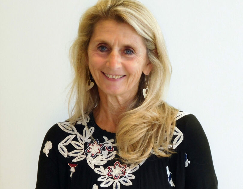 Sara Baer-Sinnott