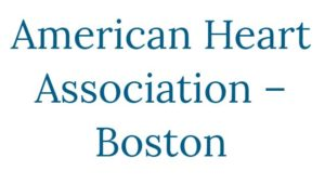 American Heart Association Boston