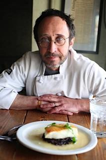 Chef Ben Smith