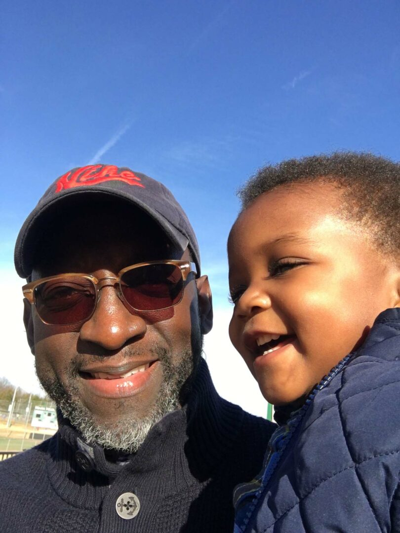 Five Questions with Memphis Coalition Member Robert White