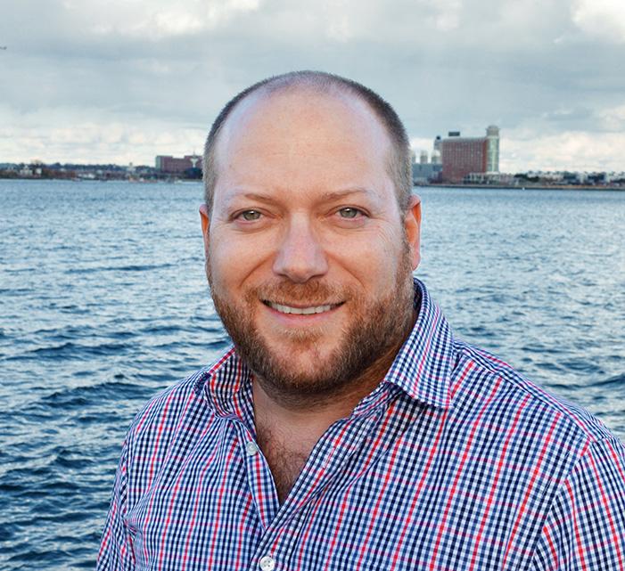 Chris Edelman