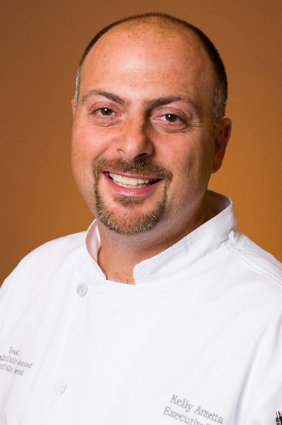 Chef Kelly Armetta
