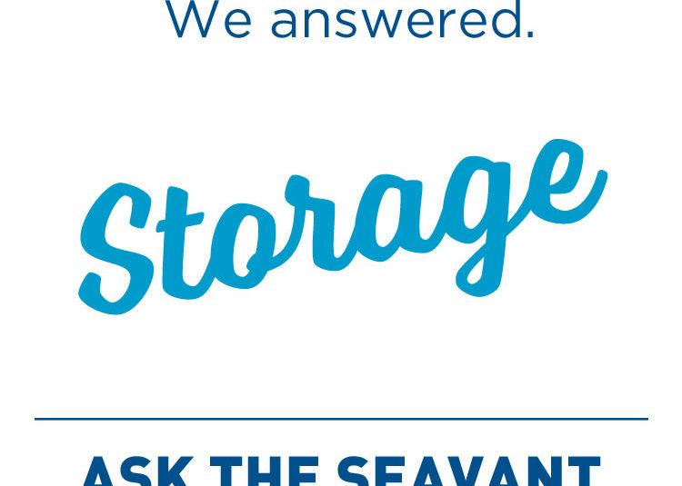 Ask the Seavant: Storing Shrimp Properly