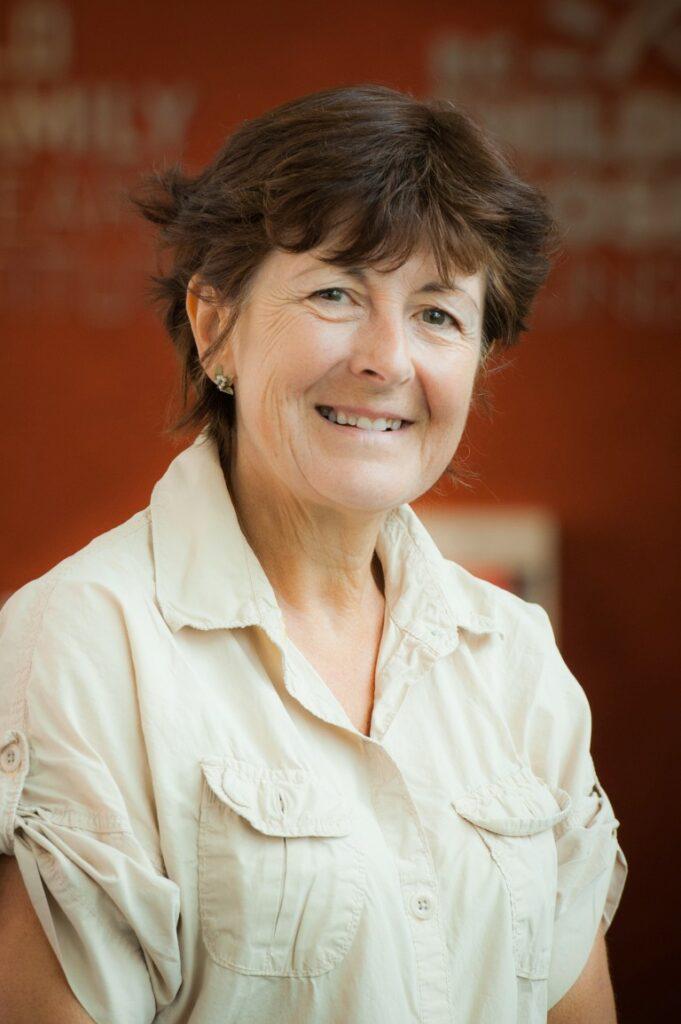 Sheila Innis, PhD