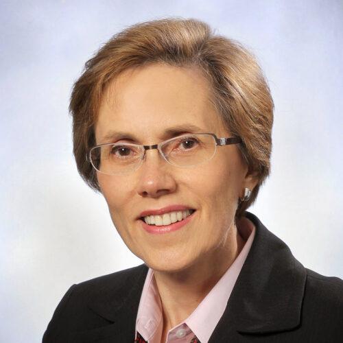Penny Kris-Etherton, PhD, RD, FAHA, FNLA, FASN, CLS