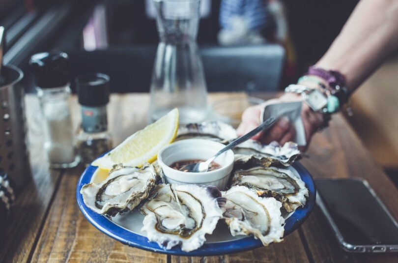 Sustainable Seafood Series Part 2: Wild vs. Farmed