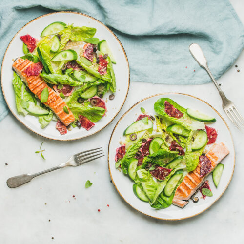 Top 7 Ways to Include Seafood as Self Care