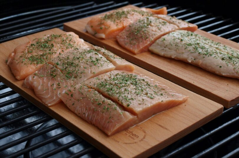Three Quick Tips for Grilling Fish