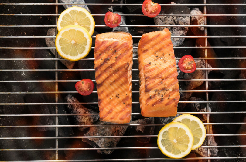 Indirect Heat: The Easy Way to Grill Fish