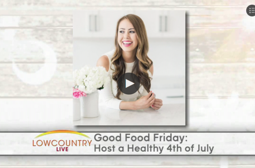Nutrition By Mia: Independence Day