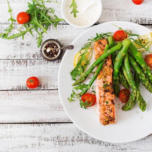 Back to School Seafood Tips with SNP Ambassador Joe Urban