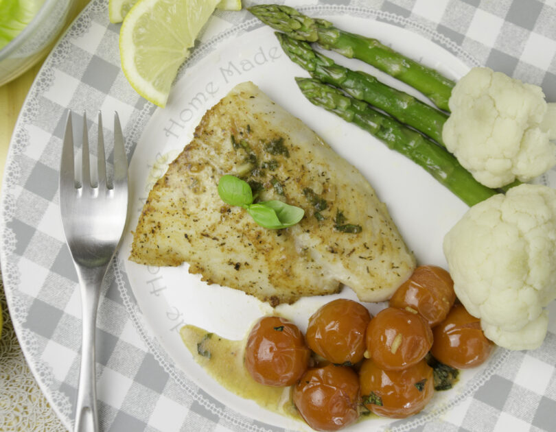 The Secrets to Successfully Sautéed Fish