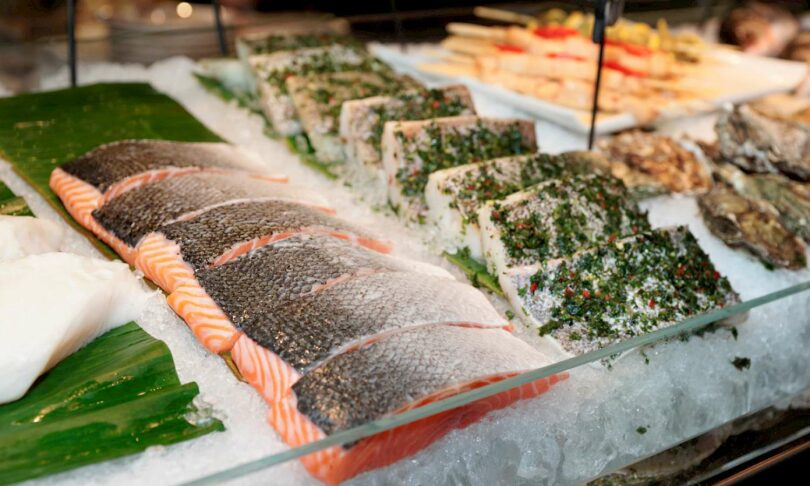 Navigating Seafood Sustainability