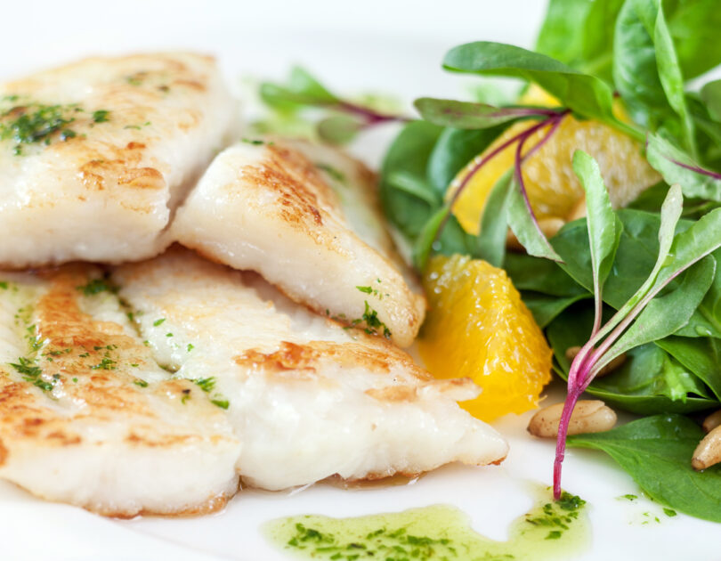 Seasonal Seafood Dishes are Easy with Shallow Poaching