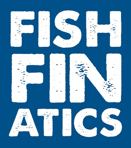 Fish Finatics Logo