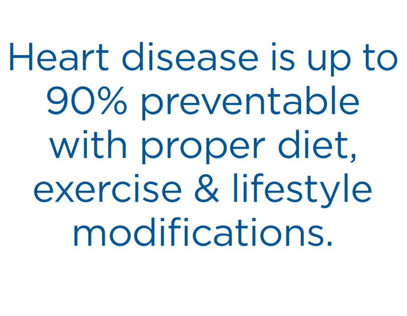 Seafood for Your Heart: Heart Disease Prevention