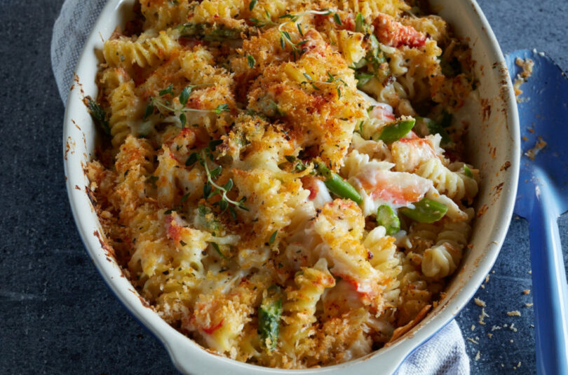 15 Seafood Comfort Foods To Satisfy Your Cravings