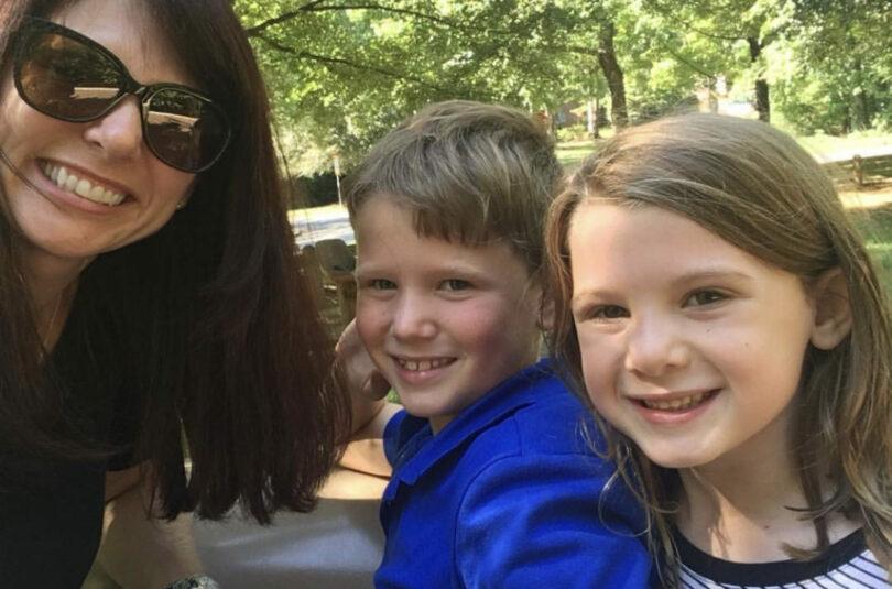Real Moms Share: Rima Kleiner