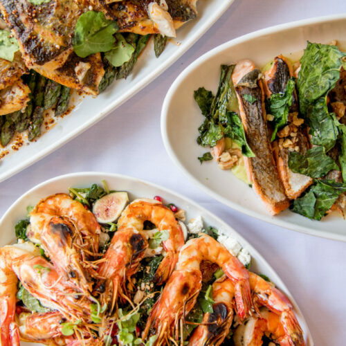 Seafood Nutrition Partnership Announces 2019 Honorees
