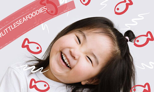 Seafood Nutrition Partnership Increases Seafood Consumption with Moms & Kids