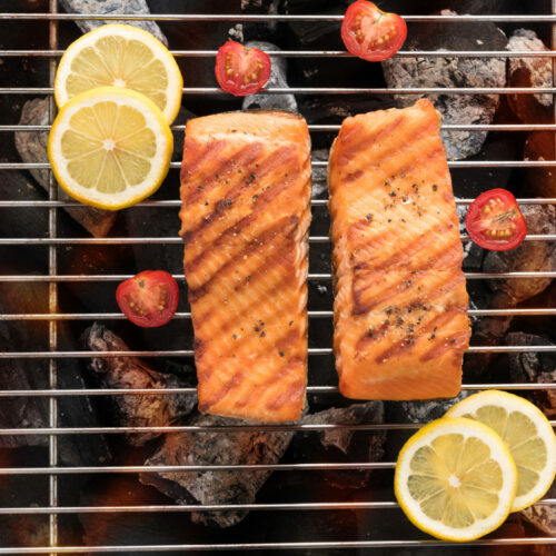 Your Mini Guide To Grilling Seafood Perfectly