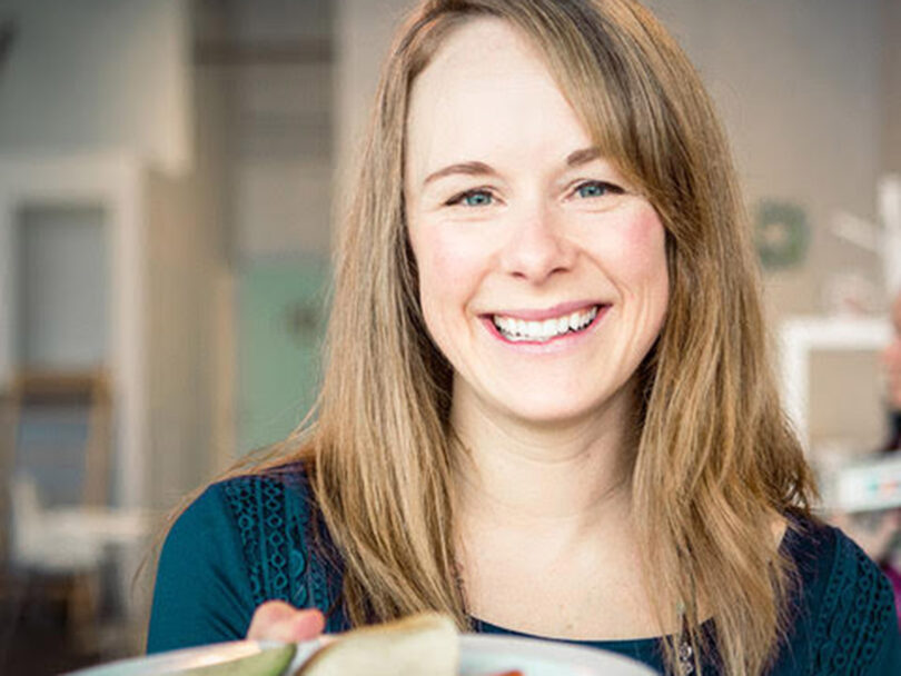 Real Moms Share: Jessica Coll, Nutrition For Baby