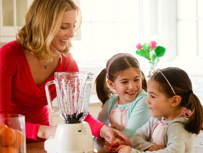 Real Moms Share: Jessica Levinson
