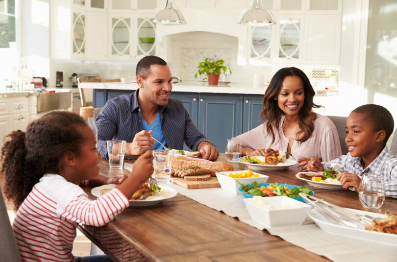5 Reasons Why Seafood Should Be On Your Family Table