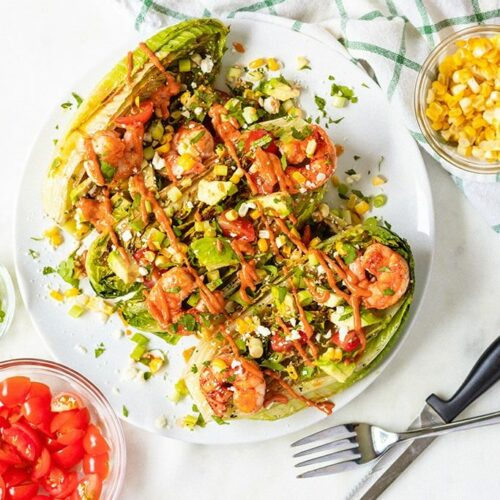 20 Scrumptious Shrimp Dishes You'll Love By Dietitians