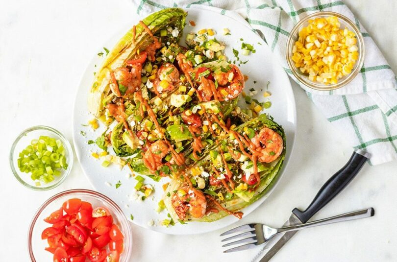 20 Scrumptious Shrimp Dishes By Dietitians That You'll Love
