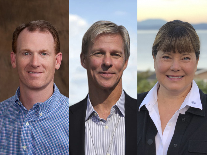 Seafood Nutrition Partnership Names New Vice Chair, Welcomes Two New Board Members
