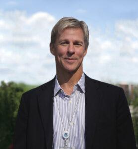 Dr. Paul Doremus