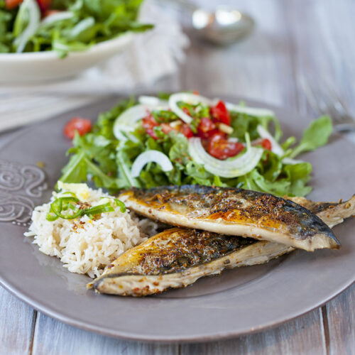 Seafood Diversity Is Beneficial to Everyone!