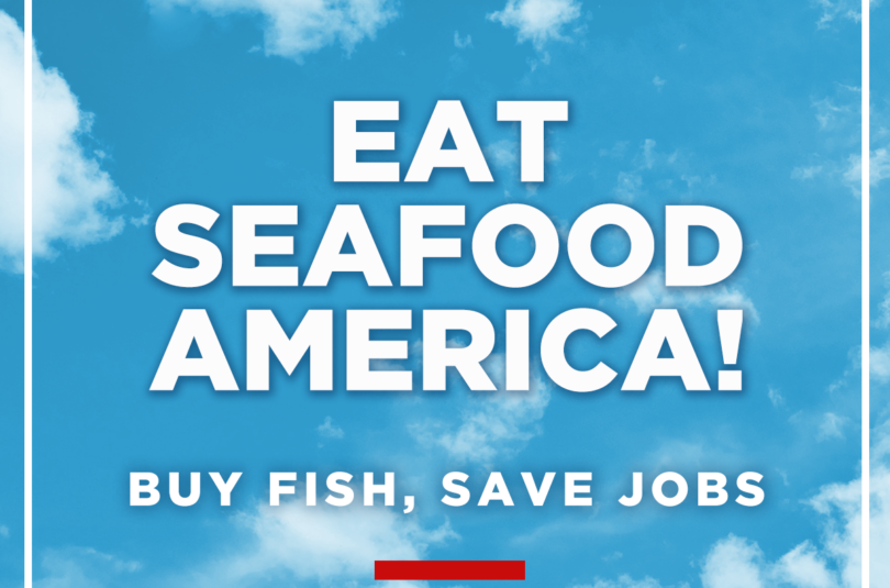 Walton Family Foundation Provides Funding to Support the Eat Seafood America! Campaign