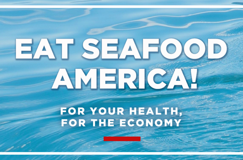 Forbes: A Campaign to Increase Seafood Consumption Amid National Meat Shortage
