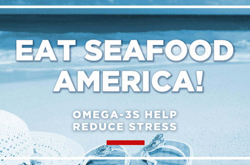 Eat Seafood America! Messaging Drives Consumers to Eat More Seafood During COVID-19 Crisis