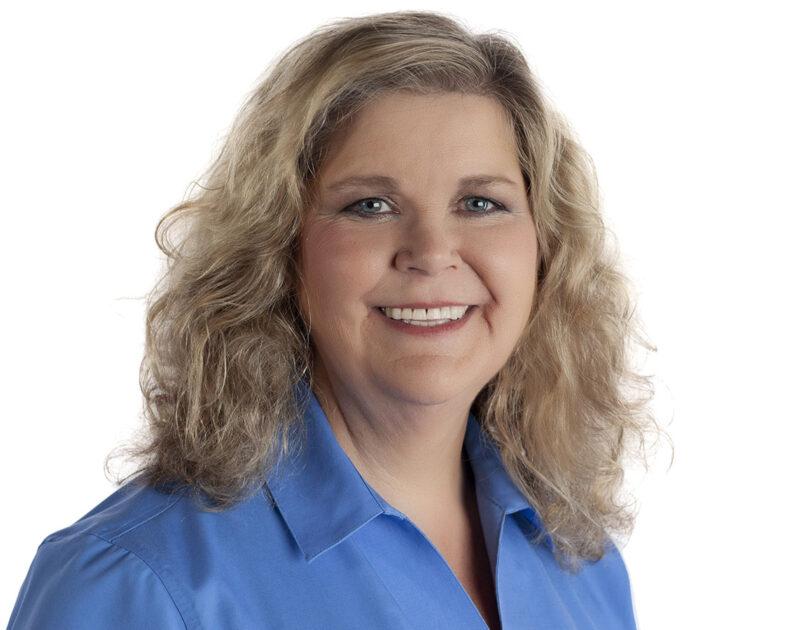 Gretchen Vannice, MS, RDN