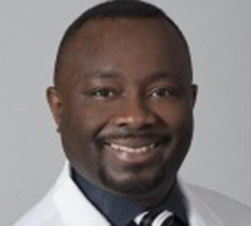 Martin-Paul Agbaga, PhD