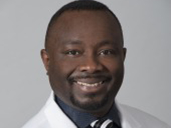 Martin-Paul Agbaga, PhD
