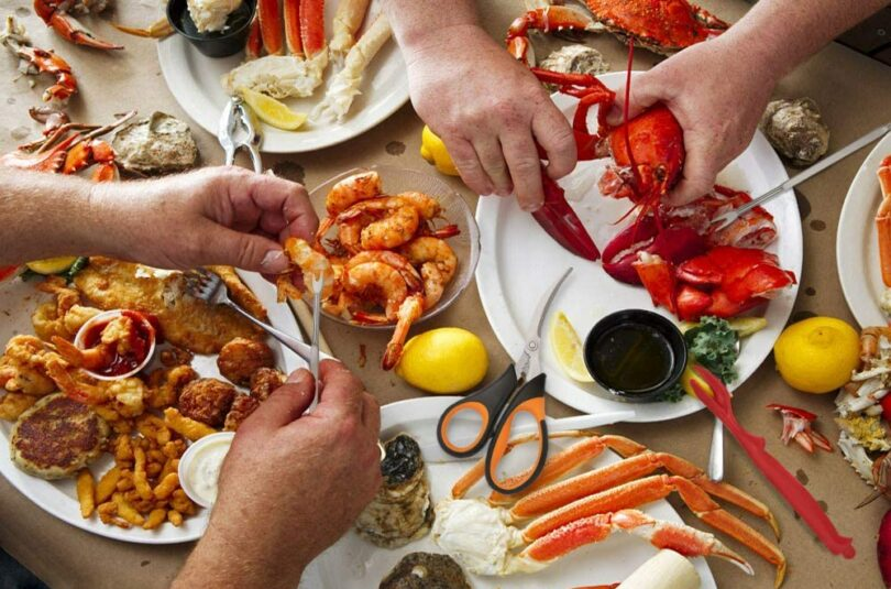 Home for the Holidays: Seafood-Themed Gift Inspiration
