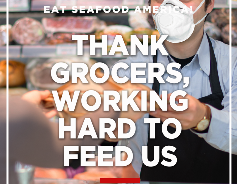 Seafood Nutrition Partnership Celebrates GivingTuesday with Month of Thanks