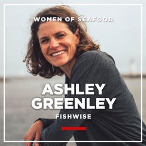 Ashley Greenley
